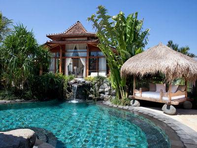 1. Villa Amy - Pool