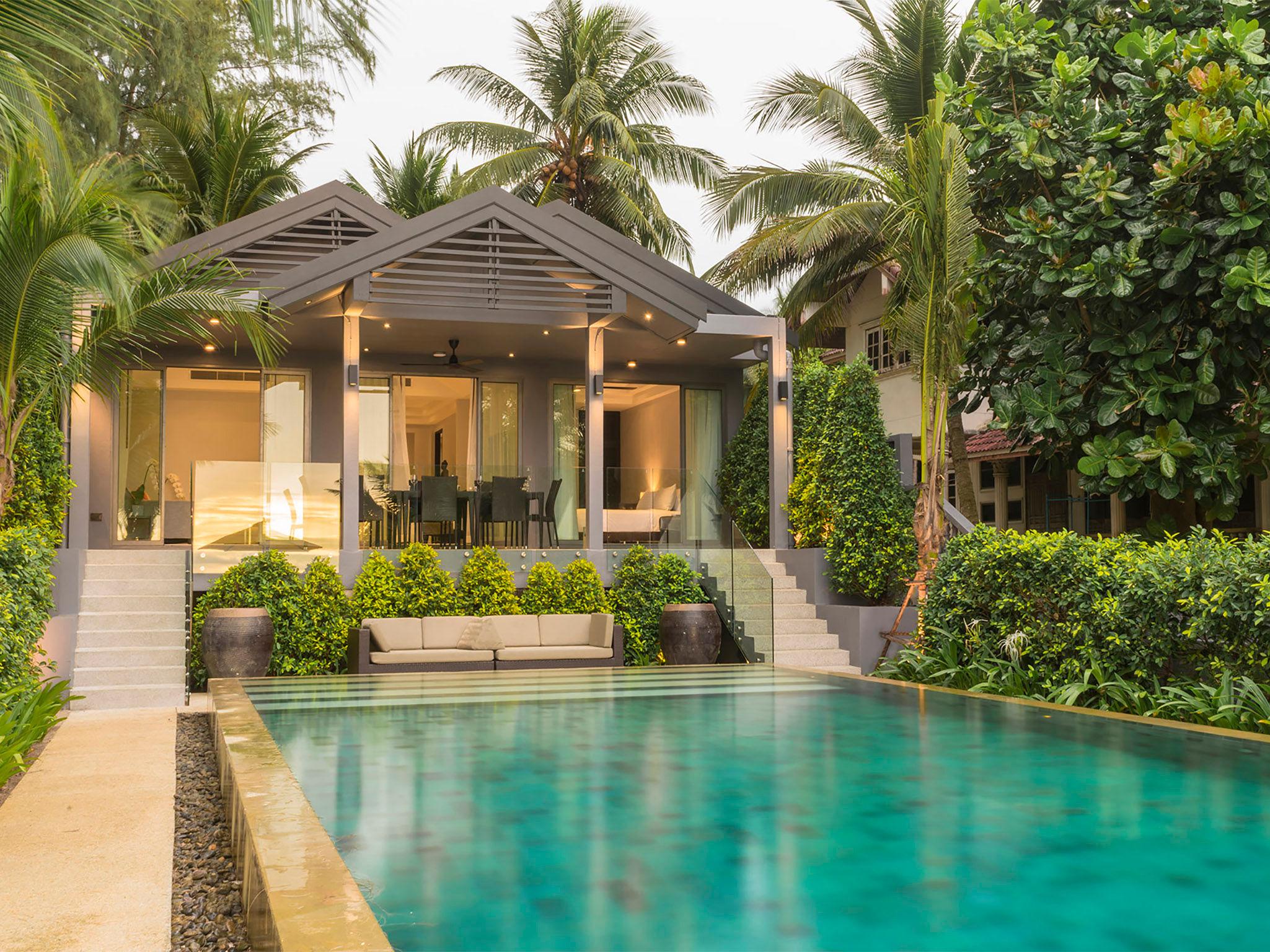 Infinity Blue Phuket - Villa feature