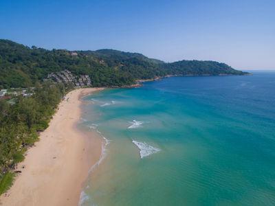 Villa Amanzi - Kata Noi Beach