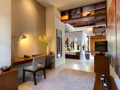 5. Lakshmi Villas - Solo - Study area