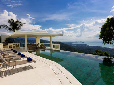 Villa Spice at Lime Samui - Relax, rejuvenate and pamper yourself