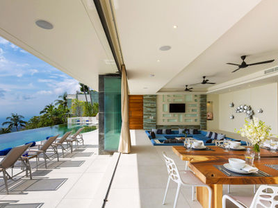Villa Spice at Lime Samui - Cocooned in luxury