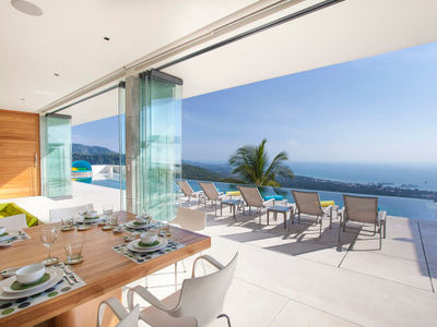 Villa Splash at Lime Samui - Unbelievable beauty