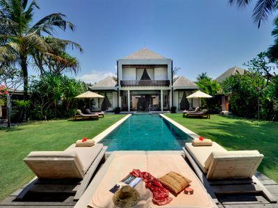 Majapahit Beach Villas - Maya - Villa preview