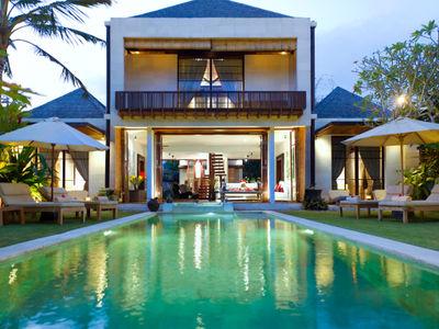 Majapahit Beach Villas - Nataraja - Villa