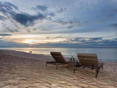 Villa Neung at Mandalay Beach Villas - Magnificent sea views