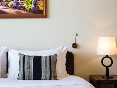 Villa Atulya - Bedroom one design