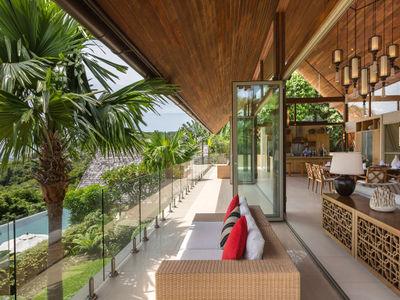 Villa Kalya - Tropical living
