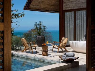 Praana Residence at Panacea Retreat - Cocoon in luxury