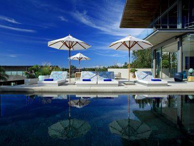 Villa Aqua - Luxurious vibes