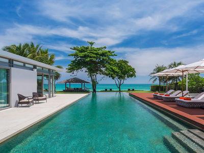 Villa Cielo - Stunning pool