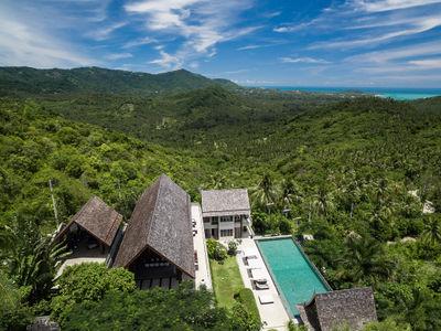 Villa Suralai - Beautiful landscape