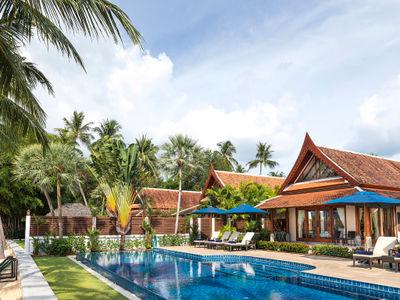 Tawantok Beach Villas - Villa 2 - Villa features