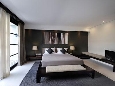 The Layar 2BR - Guest bedroom