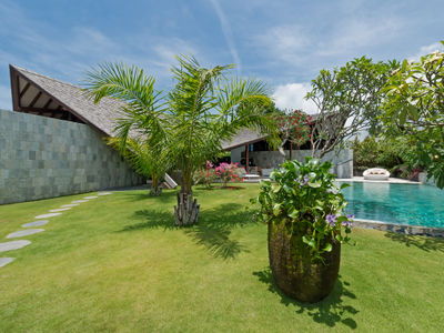 The Layar - 3 bedroom - The gardens