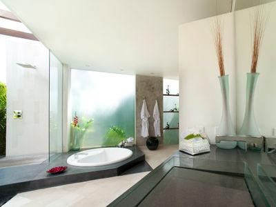 The Layar - 3 bedroom - Bath