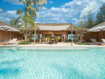 The Pines - Indulge yourself in luxurious escape