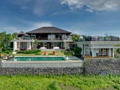 Villa Aiko - Property overview