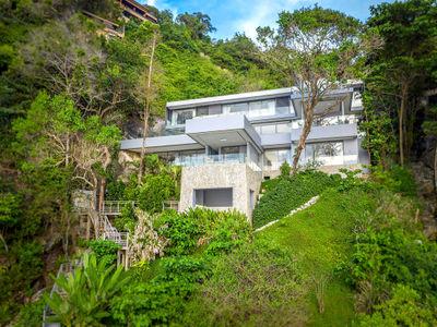 Villa Amanzi Kamala - Impeccable villa design