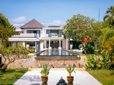 Villa Anucara - The villa