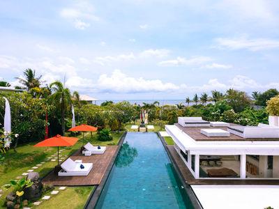 Villa Anucara - Pool perfection