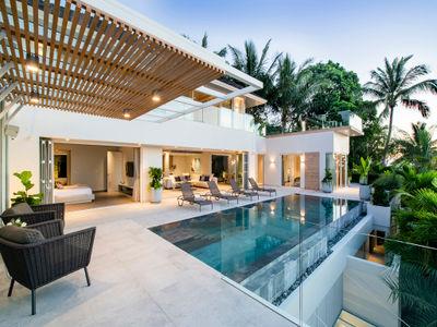 Villa Borimas - Blissful poolside