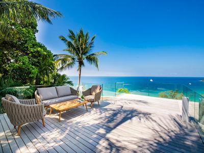 Villa Borimas - Paradise found
