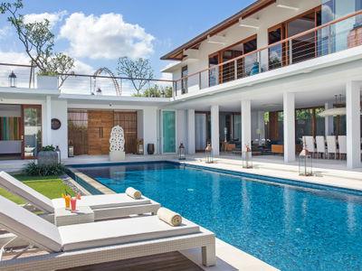 Cendrawasih - The villa