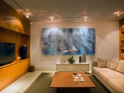 Cendrawasih - TV room