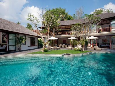 Villa Iskandar - Pool
