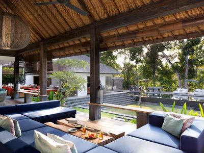 Villa Levi - Sun lounge