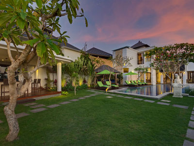 Villa Luwih - Twilight villa