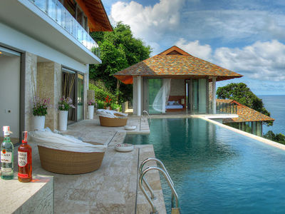 Villa Minh - Poolside perfection