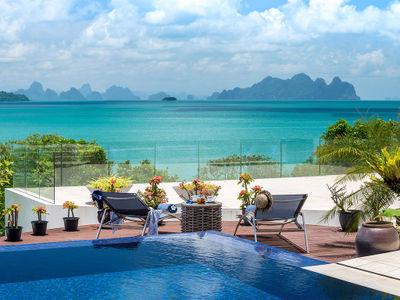 Villa Nautilus - Amazing place to stay