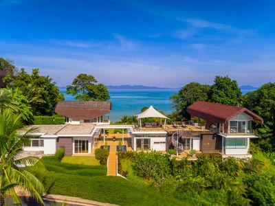 Villa Sapna - Tropical paradise