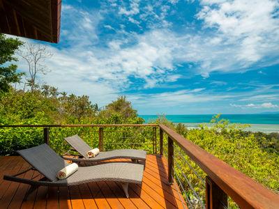 Villa Sila Varee - Enjoy the natural serenity