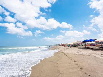 Villa Simona Oasis - Stroll along the sand