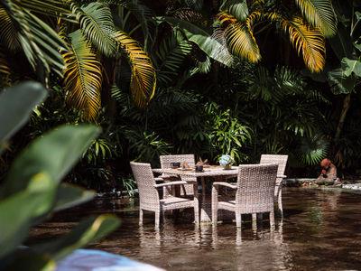 Villa Zelie - Absolute tropical living
