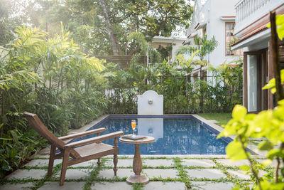 Igreha Vaddo Villa A - Private Luxurious Villa in North Goa