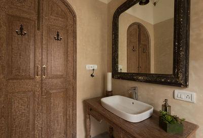 Igreha Vaddo Villa B - Private Villa for Rent in Goa