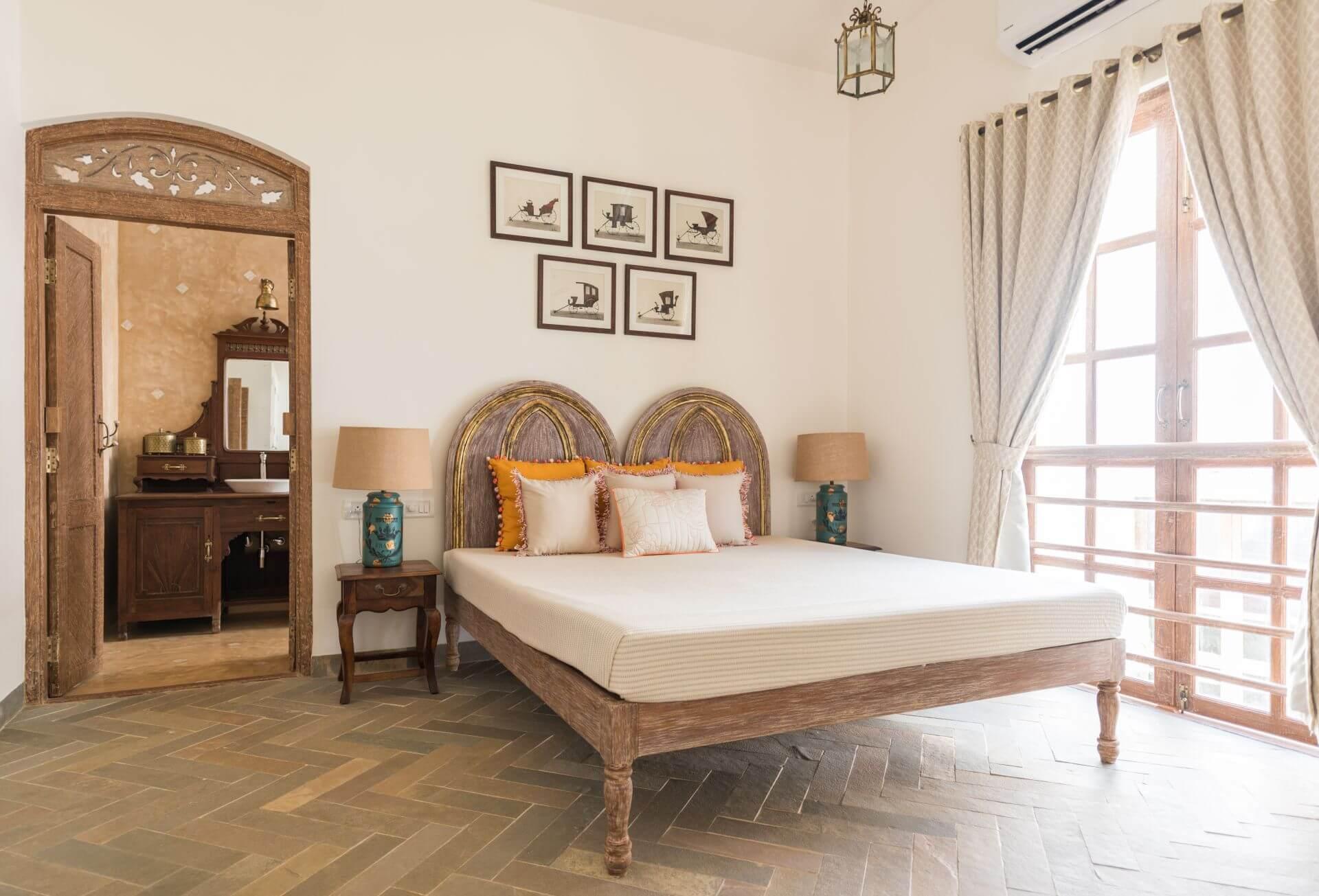 Igreha Vaddo Villa D - Holiday Homes in Goa