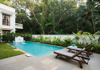 Igreha Vaddo Villa D - 3 Bedroom Vila in Goa