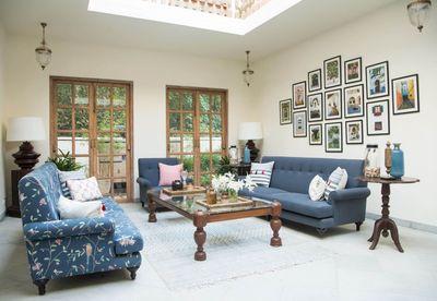 Igreha Vaddo F - Luxury Villas for Rent in North Goa