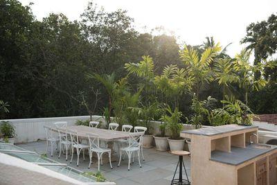 Igreha Vaddo F - Private pool villa for Rent in North Goa