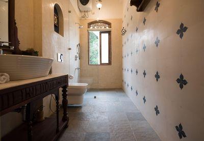 Igreha Vaddo F - Private Villas for Rent in Goa