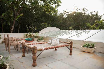 Igreha Vaddo F - 4 bedroom Luxury pool villa for Rent in Goa