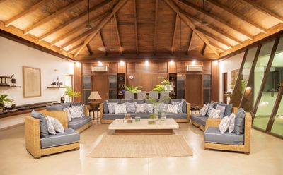 Villa Beira Mar - Private Villas for Rent in Alibaug