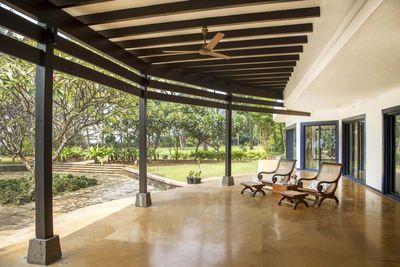 Villa Beira Mar - Villas for Rent in Alibaug