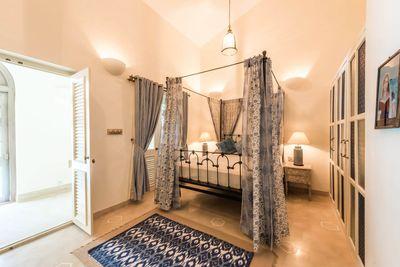 Villa Evora - 4 Bedroom Villa in Goa