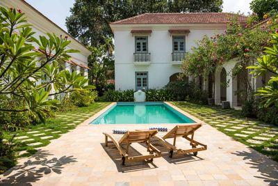 Villa Verde - Private Villa in North Goa